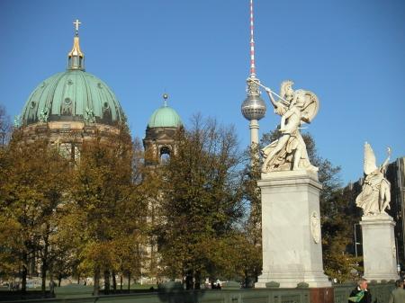 Billig Urlaub Berlin - Panorama