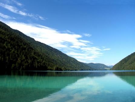 Billig Urlaub am See in Österreich