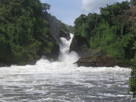 Wasserfall Afrika, Südafrika