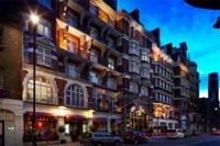 Hotel Großbritannien