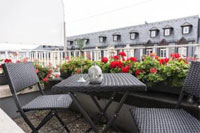 Hotel Luxemburg
