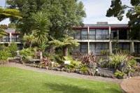 Hotel Neuseeland