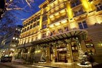 Hotel Österreich