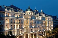 Hotel Ungarn