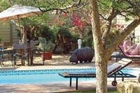 Pauschalreisen Namibia